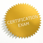 Advanced Inspection Certification Exam